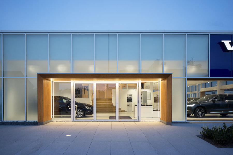 gewerbebau schenker galabau. Black Bedroom Furniture Sets. Home Design Ideas