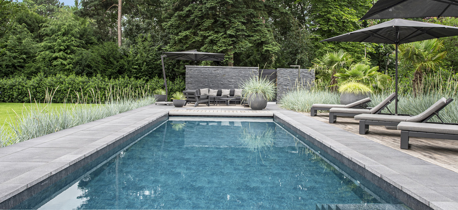 PoolDesign Relaxed Pool